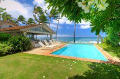 Kai Lani 4 bedroom, Vacation Rental in Poipu North Shore Kauai Hawaii USA Private Home