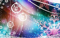 Tarjeta de Navidad Colores Las mejores invitaciones para que regales en Navidad #tarjetas #navidad #christmas #greetings #card
