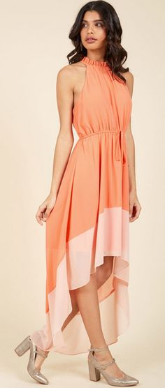 Peach & Petal Pink H