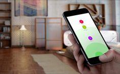 Beecon, l'application mobile pour automatiser sa domotique avec iBeacon