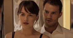 The Fifty Shades Darker Trailer Is Here & It Promises No Rules No Punishments & No Secrets