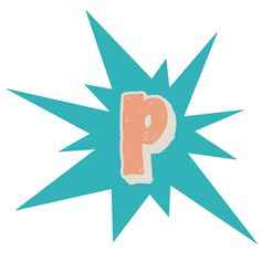 PowerPlay Party Bus icon for Social Media profile pictures.