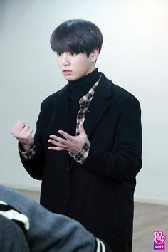 [BTS V OFFICIAL] - RUN BTS! 2018 - Epi.44 Behind the scene