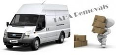 Man and van London, removal company Guildford