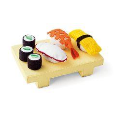 親子でいろんなごっこ遊びを楽しむ フェルトおもちゃの会(6回限定コレクション) | FELISSIMO                                                                                                                                                                                 もっと見る
