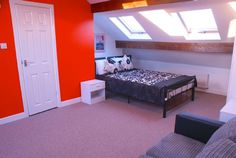 En-suite Rooms to rent in Swinton