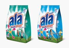 detergent packaging - Sök på Google