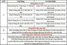 Công ty cổ phần thời trang Mai Nguyên là địa chỉ bán buôn, bỏ sỉ giày dép nam nữ uy tín tại Hà Nội