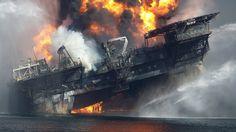 Horizonte Profundo | Explosões em novo teaser com Mark Wahlberg e Kate Hudson