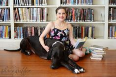Senior photo session at the library Senior Session, Senior Photos, High School Seniors, Photo Sessions, Photography, Beautiful, Senior Pictures, Photograph, Fotografie