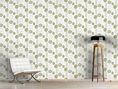 Design #Tapete Grünes Licht