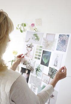 Entrevista a Gudy Herder, estilista de interiores | Estilo Escandinavo