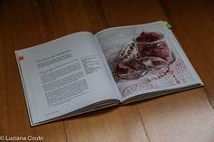 Livro Gifts da Cozinha
