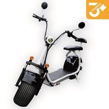Hot selling <strong>Electric</strong> Harley <strong>Scooter</strong> 60V 1500W citycoco <strong>scooter</strong>