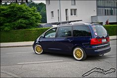 Advice needed. Vw Sharan, Seat Alhambra, Car Tuning, Volkswagen Golf, Hulk, Cars And Motorcycles, Cool Cars, Camper, Automobile