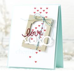 Shari Carroll SSS Love