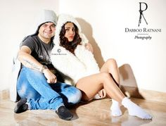 Priyanka Chopra for Dabboo RAtnani