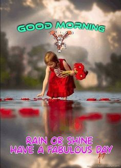 Good Morning Wishes Images Photo Wallpaper For A Rainy Day Good Morning Winter Images, Rainy Day Images, Good Morning Rainy Day, Good Morning Photos Download, Good Morning Dear Friend, Good Morning Flowers Gif, Special Good Morning, Good Morning Gif, Good Morning Picture