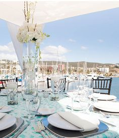 Destination Wedding Location: Hotel Coral and Marina Ensenada