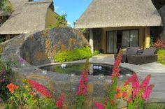 Beachfront Junior Suite (Claudia_Ian, Oct 2012)  Fantastic, Amazing, Outstanding, Spectacular... - Trou aux Biches Resort & Spa - Mauritius