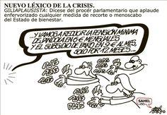 Viñeta: Forges - 25 OCT 2012 | Opinión | EL PAÍS