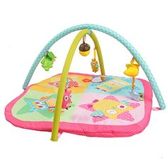 Hessie-Gimnasio de actividades para bebé-Diseño Owl Hessie http://www.amazon.es/dp/B00LMQ8RQU/ref=cm_sw_r_pi_dp_7yHrub1ZNY7J3