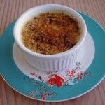 Creme Brulee - Dessert for Two