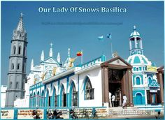 Our Lady of Snows, Tuticorin, Tamilnadu, India