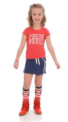 Skirt sporty - Brand for Girls