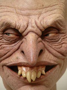 Marvelous Monster Sculptures by Jordu Schell