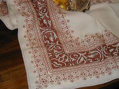 Textiles and Umbria. www.accademiapuntoassisi.com