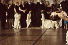 love off-center dance shot