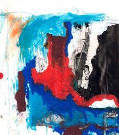 """Na Galeria de Arte da Hebraica, """"ambientação"""" é tema da exposição """"57 Dias"""", de Silvia Mharques. Artista plástica irá expor, entre os dias 20 de dezembro e 17 de fevereiro, 15 obras, entre desenhos, pinturas feitas com o corpo e objetos inspirados em temas como o universo feminino e a espiritualidade. A partir do dia…"""