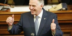 McAuliffe Restores Voting Rights For 13,000 Felons In Virginia