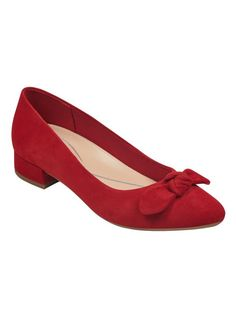 dcc18c2209b1 Calasee Suede Low Heel Dress Shoes