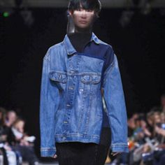 """..captivating"" Claire Stemen on F/W 2016, Fashion Week Online  "