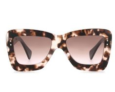 47ea1877e9 Lunettes de soleil femme été Roksanda Pink Sunglasses