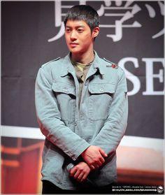 Kim Hyun Joong 김현중 at Inspiring Generation 감격시대 Shooting Tour/Fanmeet at Seoul by MURDERERQ[Feb 15,2014]