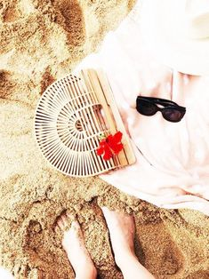 Heading somewhere warm? This beach vacation packing list includes the essentials you'll need.