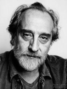 Gonzalo de Castro, actor Copyright Pepe Castro