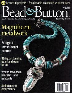 Febrero 2002 Nº 47 (117) - lucy bisuteriabb - Picasa Web Albums