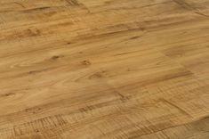 """Sawcut Maple"" Vesdura Vinyl Planks - 4mm PVC Click Lock - Buck Creek Collection"