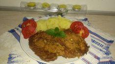Šťavnaté bravčové karé podľa receptu mojej babky. Nikdy nie je suché – radynadzlato.sk Grains, Rice, Chicken, Meat, Food, Essen, Yemek, Buffalo Chicken, Jim Rice