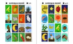 Loteria Mexicana Cartas Para Imprimir Kids Rugs, Decor, Princess Sofia Party, Printable Letters, Mexican, Decoration, Kid Friendly Rugs, Decorating, Nursery Rugs