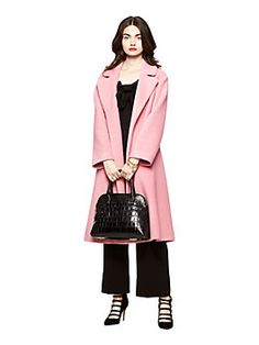 braxton coat by kate spade new york