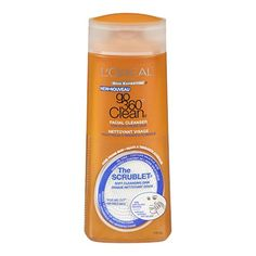 LOreal Paris Go 360 Clean AntiBreakout Facial Cleanser for Acne Prone Skin *** Details can be found by clicking on the image.