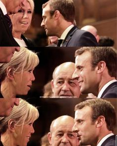 Bonne nuit ♥️ #EmmanuelMacron #BrigitteMacron #Macron #CoupleMacron #NewYork