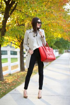 The Perfect Black Jean...