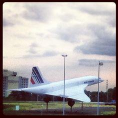 Aéroport Paris-Charles de Gaulle (CDG) di Le Mesnil-Amelot