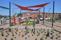 Galería - Fundación Mi Parque: avanzando hacia un diseño participativo de áreas verdes - 16
